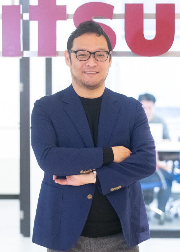 Tomoyuki Mochizuki